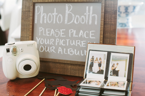 diy fuji instax photo booth
