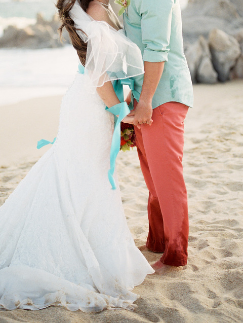 cabo wedding photographer film