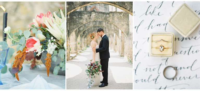 austin houston texas film wedding photographers
